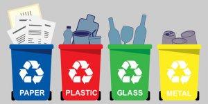 Ερώτηση για την πορεία υλοποίησης του προγράμματος συλλογής ανακυκλώσιμων